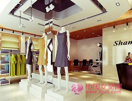 资讯生活如何成功经营服装加盟店创造更多价值店铺经营