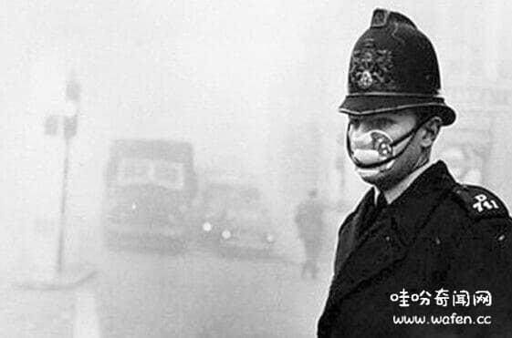 世界八大公害事件日本水俣病只是1千人死亡1万人受病痛折磨