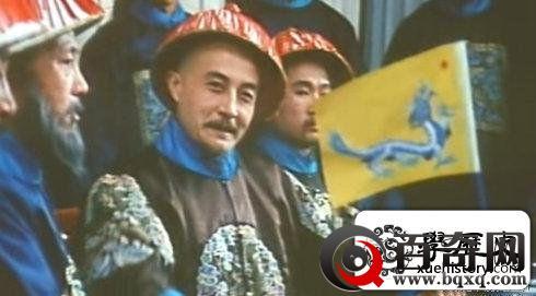 弹痕犹在人已去此战僧王蒙古铁骑无一人后退不幸全军覆灭