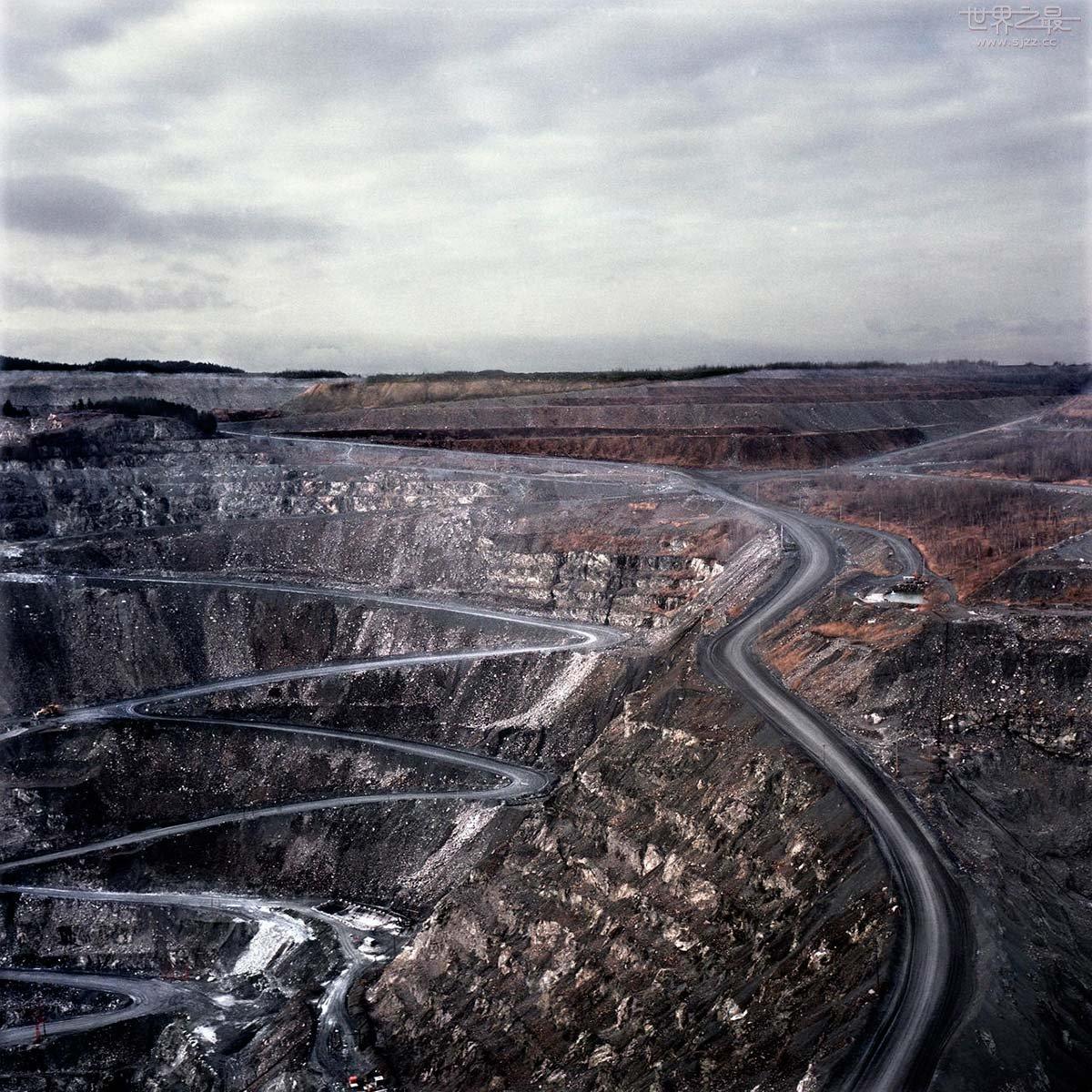 世界产石棉最多的国家也是世界上最大的产矿国