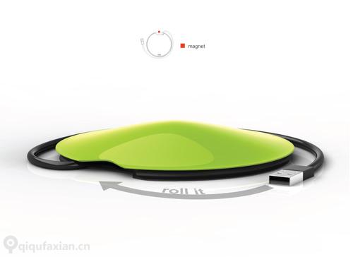 LACIE飞碟移动硬盘屡获欧洲红点设计大奖