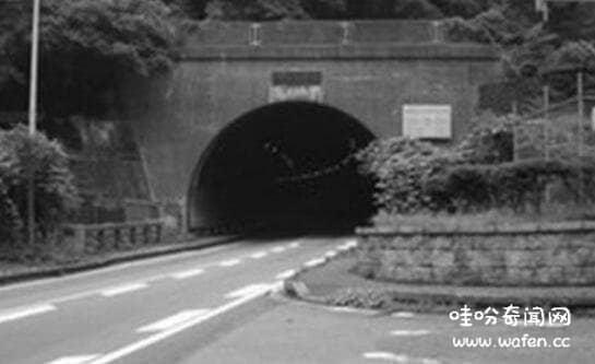 日本犬鸣隧道灵异事件巡视人员离奇失踪深夜凄惨猫叫