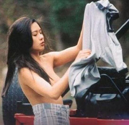 李丽珍真正的三级片影后五部三级片红了几十年