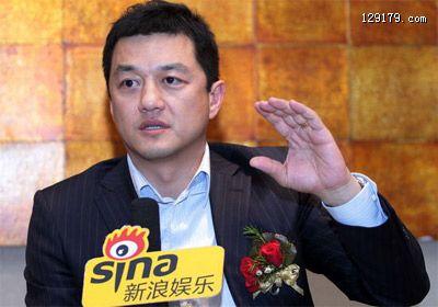 李亚鹏称将彻底退出娱乐圈专心做商业与慈善事业
